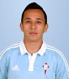 ฟาเบียน โอเรลยาน่า (La liga 2014-2015)