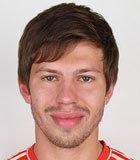 Fyodor Mikhailovich Smolov (Russia Premier League 2014-2015)