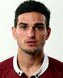 Magomed Ozdoev (Russia Premier League 2014-2015)