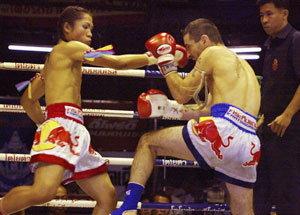 นานาชาติตอบรับร่วมศึกมวยไทยชิงแชมป์โลก