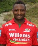 Sebastien Siani (Belgian Jupiler League 2015-2016)