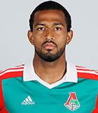 Maicon Marques Bitencourt (Russia Premier League 2015-2016)