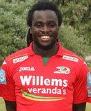 Jordan Lukaku (Belgian Jupiler League 2015-2016)
