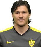 Ilya Maksimov (Russia Premier League 2015-2016)