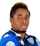 Francois Kamano (Ligue 1 2015-2016)