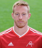 Adam Rooney (scottish premier league 2015-2016)