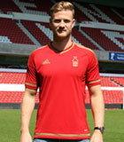 Matthew Mills (The Championship 2015-2016)