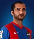 Jose Antonio Garcia Rabasco Verza (La liga 2015-2016)