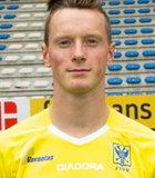 Rob Schoofs (Belgian Jupiler League 2015-2016)