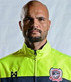 Sergio van Dijk (Thailand Premier League 2015)
