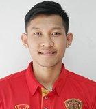 ชนานันท์ ป้อมบุปผา (Thailand Premier League 2015)
