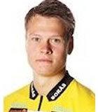 Viktor Claesson (swedish allsvenskan 2015)