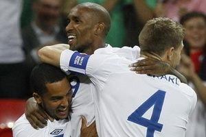 อังกฤษโชว์ฟอร์มเจ๋งถล่มบัลแกเรีย 4-0