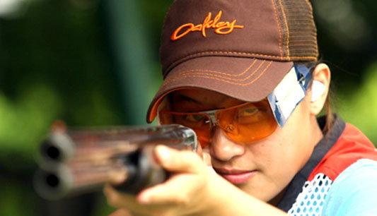 สุธิยานำทัพ เป้าบินสาวไทยเก็บเพิ่มอีก 2 ทองแดง