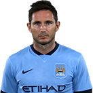 แฟร้งค์ แลมพาร์ด (Premier League 2012-2013)