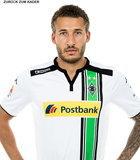 Fabian Johnson (Bundesliga 2015-2016)