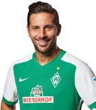 เคลาดิโอ ปิซาร์โร่ (Bundesliga 2015-2016)