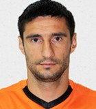 Spartak Gogniev Arturovich (Russia Premier League 2015-2016)