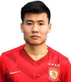 Dong Xuesheng (Chinese Super League 2016)