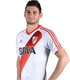 Lucas Alario (Argentinian Primera Division 2016-2017)