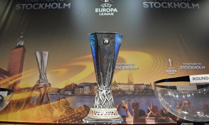 """ตามมาติดๆ! ผลประกบคู่ """"ยูโรปา ลีก"""" รอบรองชนะเลิศ"""