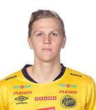 Joakim Nilsson (Swedish Allsvenskan 2017)
