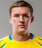 Aleksandr Bukharov (Russia Premier League 2016-2017)