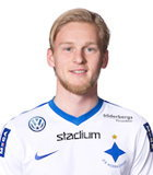 Kalle Holmberg (Swedish Allsvenskan 2017)