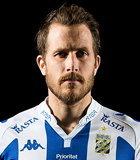 เบียส ไฮเซ่น (Swedish Allsvenskan 2017)