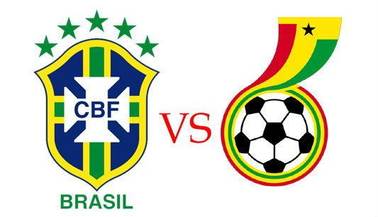 วิเคราะห์-วิจารณ์ กระชับมิตรทีมชาติ บราซิล - กานา