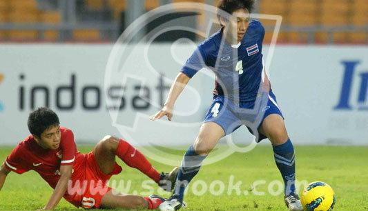 ฟุตบอลซีเกมส์ไทยตกรอบต้องรับผิดชอบ