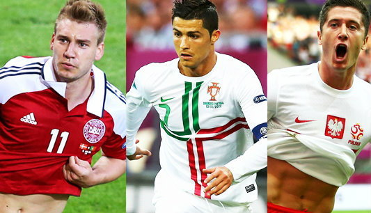 Best Players Euro 2012 Group Stage (1)