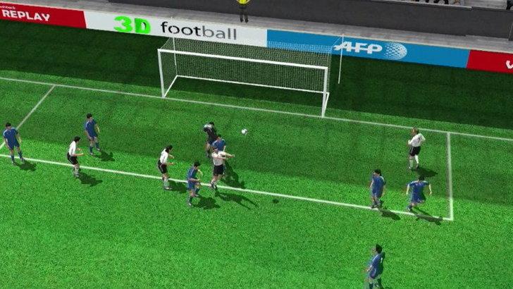 คลิป  เยอรมัน vs กรีซ (3-1)