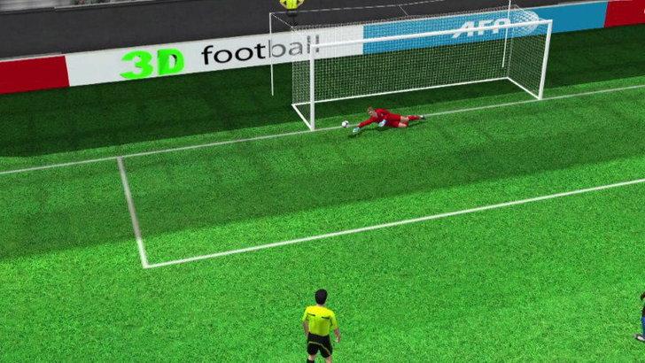คลิป อิตาลี ชนะจุดโทษ อังกฤษ 4-2 (1-0)