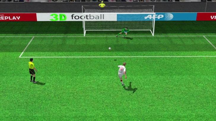 คลิป อิตาลี ชนะจุดโทษ อังกฤษ 4-2 (1-2)