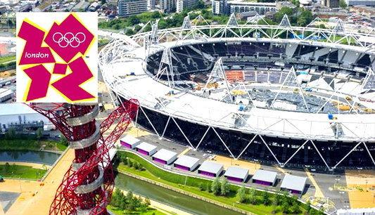 ลอนดอนเกมส์ ตัดการแสดงพิธีเปิด