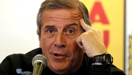 ตาบาเรซโวจอมโหดยังไม่พีกในโอลิมปิก
