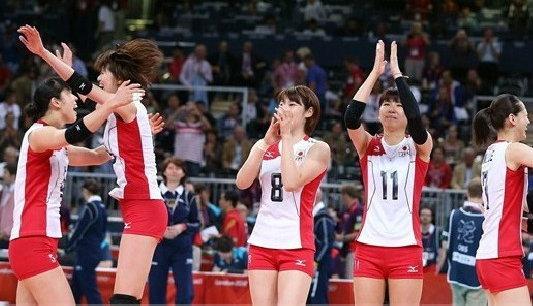 ลูกยางยุ่นชนะจีนครั้งแรกในรอบ24ปี