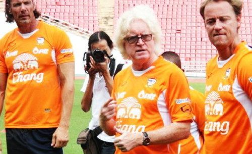 วินนี่กับอนาคตทีมชาติไทย