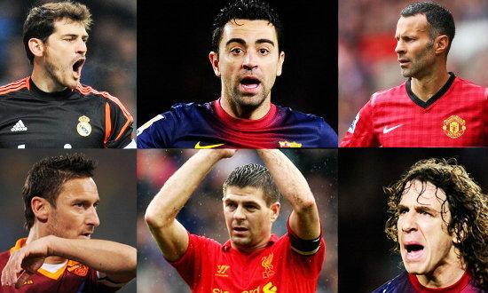 ฟุตบอล ONE MAN CLUB