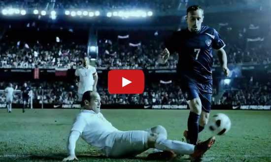 สุดยอดโฆษณาฟุตบอล