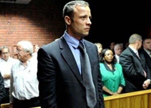 บลัดรันเนอร์ขึ้นศาลยังบอกไม่ได้ตั้งใจฆ่าแฟน
