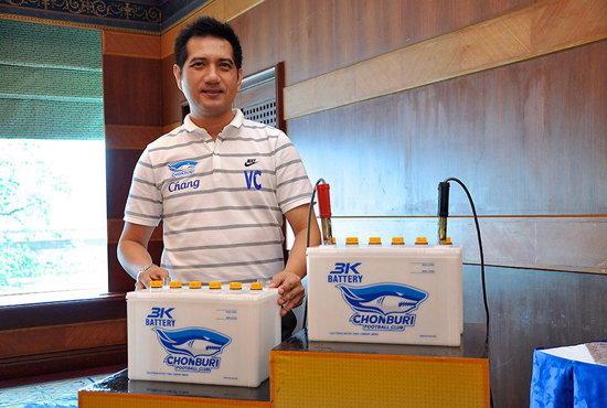 3เคแบตเตอรี่โดดหนุนบุรีรัมย์,ชลบุรี,ราชบุรี