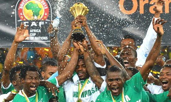 สุดยอด! ไนจีเรียชนะฟาโซ 1-0 ซิวแอฟริกันเนชั่นส์ คัพ