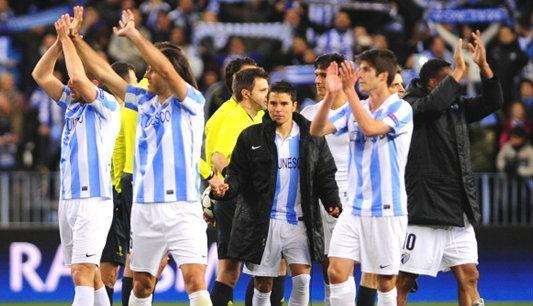 แหล่ม! มาลาก้า ตบ ปอร์โต้ ในบ้าน 2-0 ผ่านเข้า 8 ทีม ชปล.