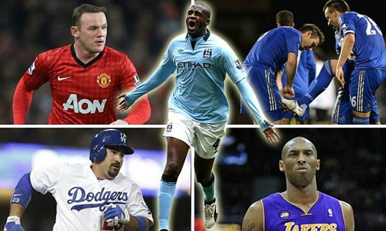 แมนฯซิตี้ พุ่งทีมกีฬาจ่ายค่าจ้างมากสุดในโลก