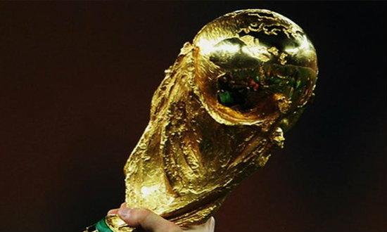 ฟีฟ่าแบโผค่าตั๋วบอลโลก'14ค่าตั๋วถูกสุด2.7พันบ.