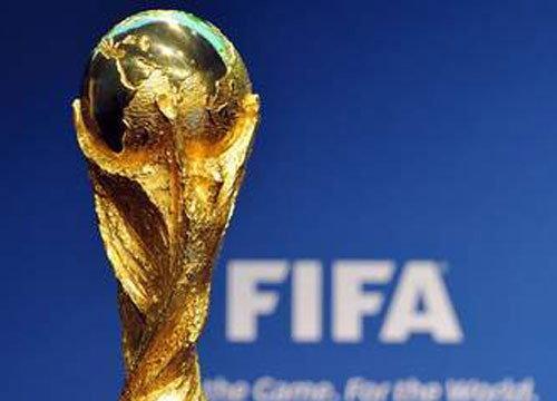 ฟีฟ่าประชุมย้ายบอลโลก2022 ไปหน้าหนาว