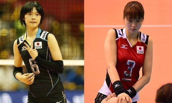 2สาวดาวเด่นของญี่ปุ่น..ชอบใครมากกว่ากัน?