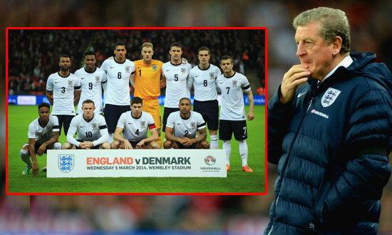 เกจิฟันธง! แข้งอังกฤษสู้ศึกฟุตบอลโลก